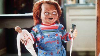 Лучшие фильмы ужасов про кукол
