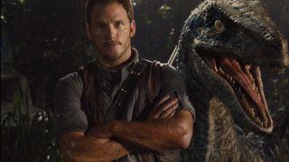 Лучшие фильмы про динозавров
