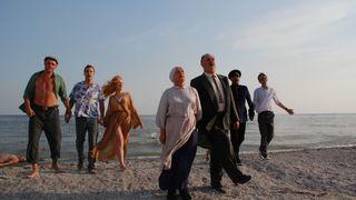 Список лучших фильмов про море и пляж