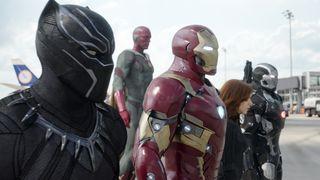 Список лучших фильмов, снятых по комиксам Marvel