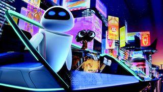Список лучших фильмов про роботов