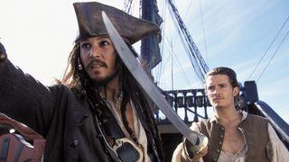 Список лучших фильмов про морские приключения