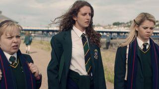 Список лучших зарубежных сериалов о непростой жизни подростков