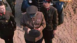 Список лучших фильмов о Великой Отечественной войне