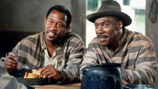 Лучшие комедии с афроамериканцами