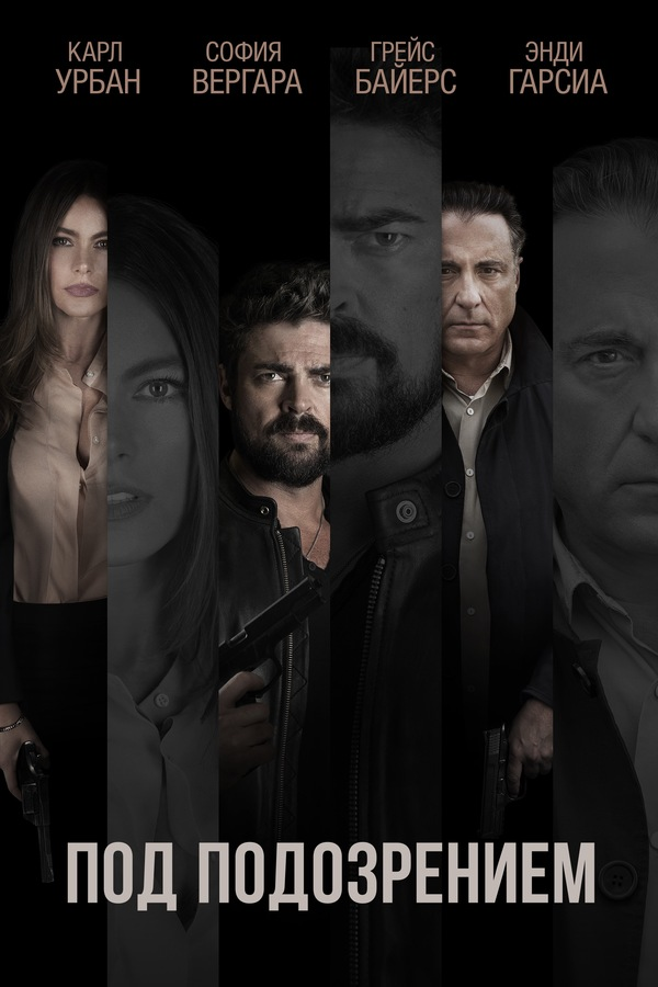 Под подозрением (2018)