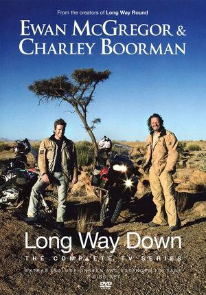 Долгий путь на юг (2007)