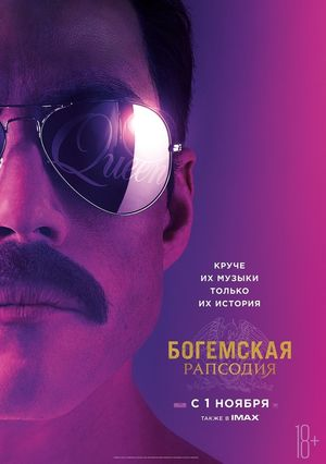 Богемская рапсодия (2018)