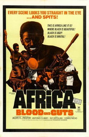 Прощай, Африка (1965)